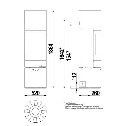 SCAN-85-MAXI brez