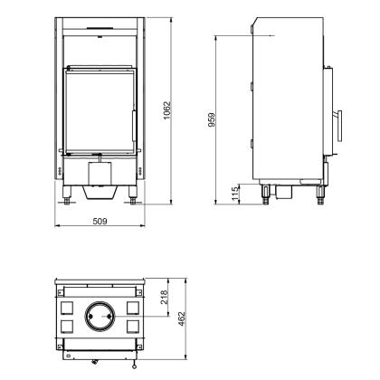 SCAN-5001-techninė-dokumentacija